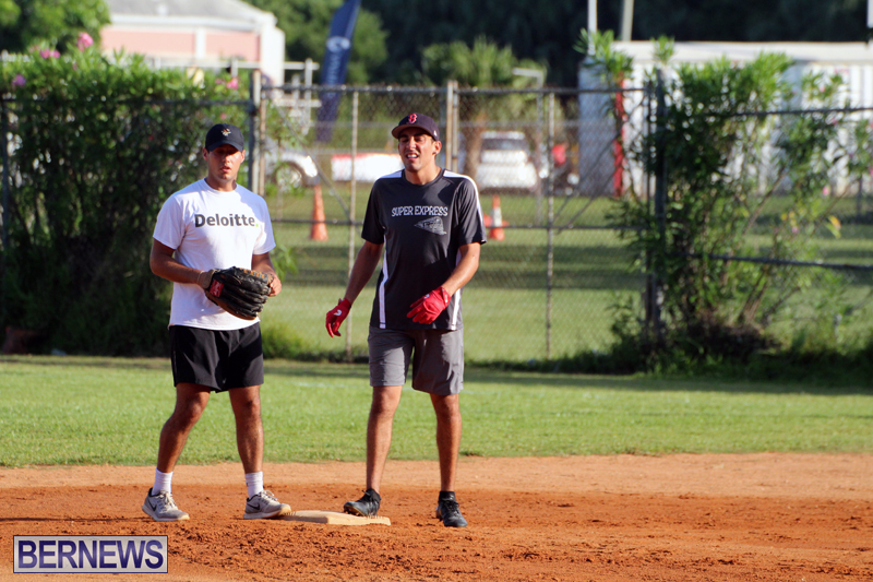 Softball-Bermuda-July-11-2018-5