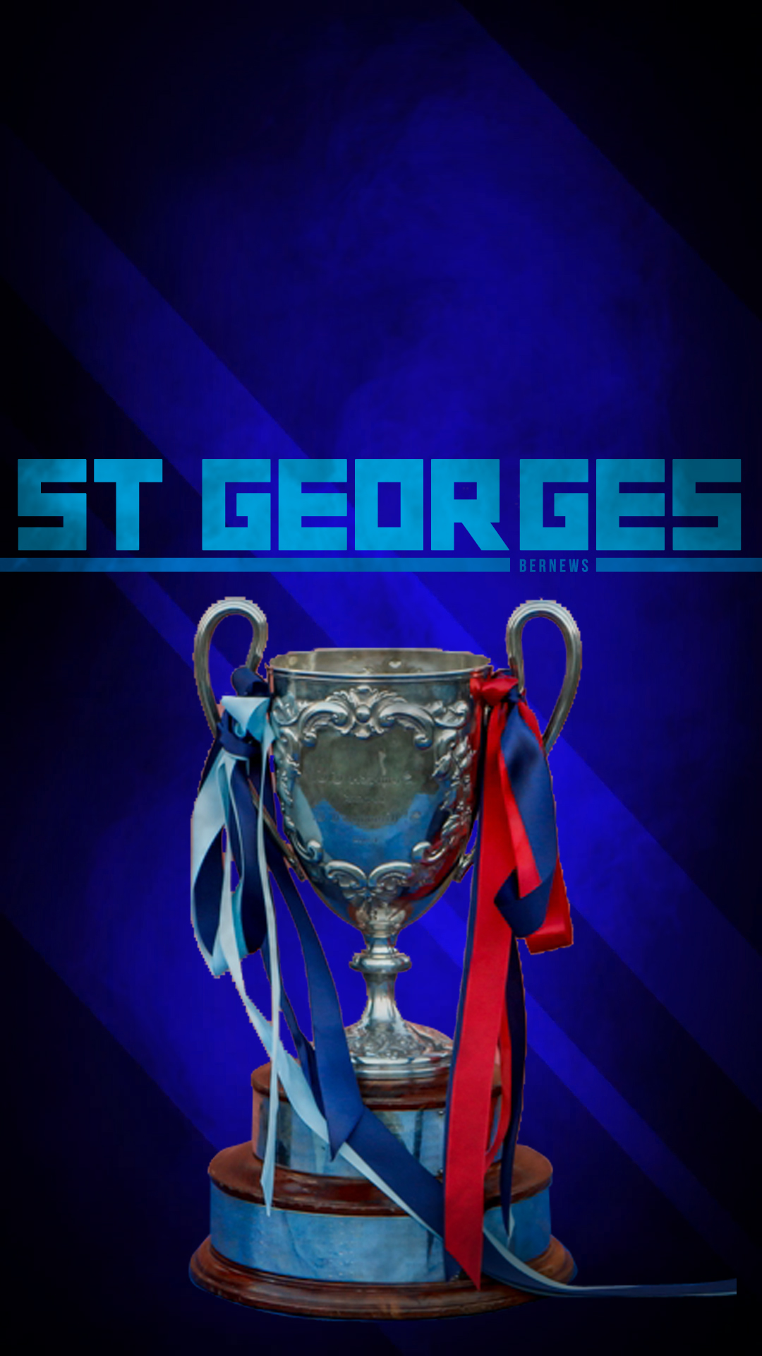 St Georges Cup Match Bermuda Phone Wallpaper by Bernews 2018 (2)