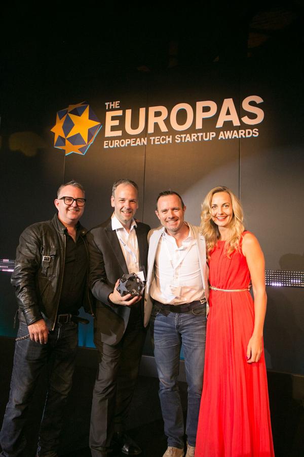 Trunomi at Europas Award Bermuda July 16 2018 (2)