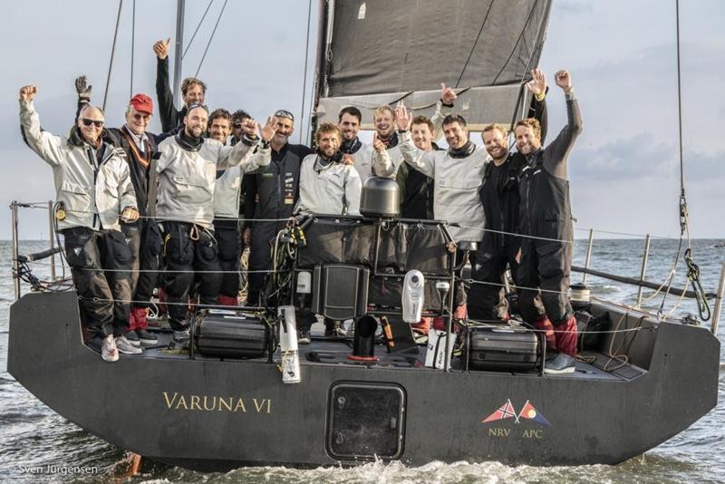 VARUNA at Bermuda 01