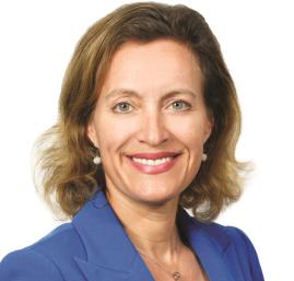 Vanessa Schrum Bermuda July 2018