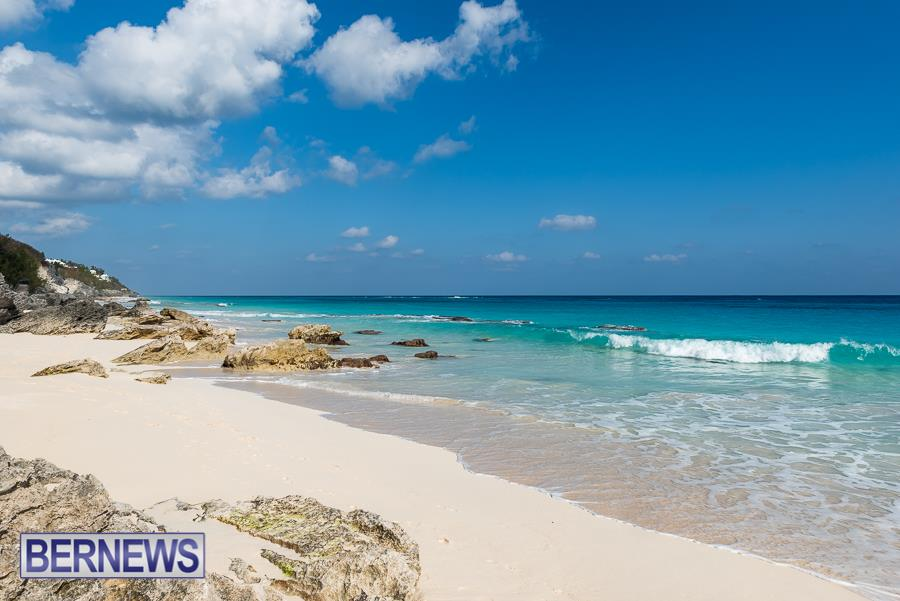 139 Warwick has some of the best stretches of beaches in the whole Island