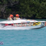 Around The Island Powerboat Race Bermuda, August 12 2018-7521