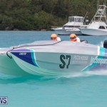 Around The Island Powerboat Race Bermuda, August 12 2018-7525