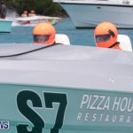 Around The Island Powerboat Race Bermuda, August 12 2018-7527