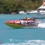 Around The Island Powerboat Race Bermuda, August 12 2018-7571