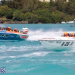 Around The Island Powerboat Race Bermuda, August 12 2018-7573