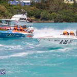 Around The Island Powerboat Race Bermuda, August 12 2018-7574