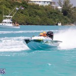 Around The Island Powerboat Race Bermuda, August 12 2018-7578