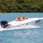 Around The Island Powerboat Race Bermuda, August 12 2018-7638