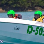 Around The Island Powerboat Race Bermuda, August 12 2018-7694