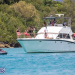 Around The Island Powerboat Race Bermuda, August 12 2018-7748