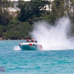 Around The Island Powerboat Race Bermuda, August 12 2018-7771