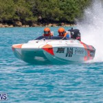 Around The Island Powerboat Race Bermuda, August 12 2018-7777