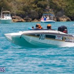 Around The Island Powerboat Race Bermuda, August 12 2018-7801