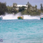 Around The Island Powerboat Race Bermuda, August 12 2018-7830