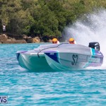 Around The Island Powerboat Race Bermuda, August 12 2018-7833