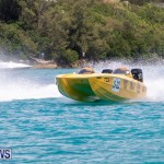 Around The Island Powerboat Race Bermuda, August 12 2018-7837
