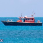 Around The Island Powerboat Race Bermuda, August 12 2018-7864