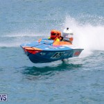 Around The Island Powerboat Race Bermuda, August 12 2018-7896