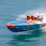 Around The Island Powerboat Race Bermuda, August 12 2018-7902