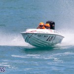 Around The Island Powerboat Race Bermuda, August 12 2018-7907