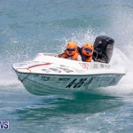 Around The Island Powerboat Race Bermuda, August 12 2018-7918