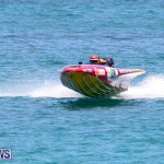 Around The Island Powerboat Race Bermuda, August 12 2018-7949