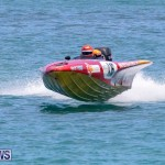 Around The Island Powerboat Race Bermuda, August 12 2018-7950