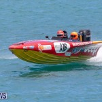 Around The Island Powerboat Race Bermuda, August 12 2018-7960