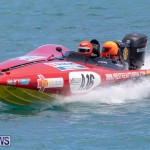 Around The Island Powerboat Race Bermuda, August 12 2018-7962