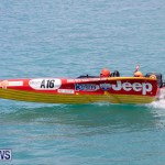 Around The Island Powerboat Race Bermuda, August 12 2018-7978