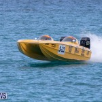 Around The Island Powerboat Race Bermuda, August 12 2018-7997