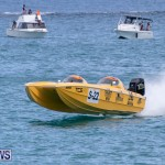 Around The Island Powerboat Race Bermuda, August 12 2018-8001
