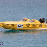 Around The Island Powerboat Race Bermuda, August 12 2018-8010