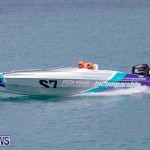 Around The Island Powerboat Race Bermuda, August 12 2018-8041