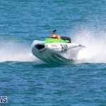 Around The Island Powerboat Race Bermuda, August 12 2018-8065