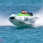 Around The Island Powerboat Race Bermuda, August 12 2018-8074
