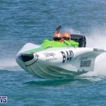 Around The Island Powerboat Race Bermuda, August 12 2018-8076