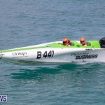 Around The Island Powerboat Race Bermuda, August 12 2018-8089