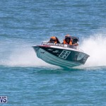 Around The Island Powerboat Race Bermuda, August 12 2018-8111