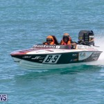 Around The Island Powerboat Race Bermuda, August 12 2018-8122