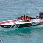 Around The Island Powerboat Race Bermuda, August 12 2018-8130
