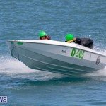 Around The Island Powerboat Race Bermuda, August 12 2018-8146