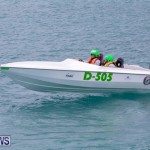 Around The Island Powerboat Race Bermuda, August 12 2018-8154