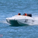 Around The Island Powerboat Race Bermuda, August 12 2018-8173