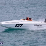 Around The Island Powerboat Race Bermuda, August 12 2018-8188