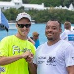 Around The Island Powerboat Race Bermuda, August 12 2018-8238