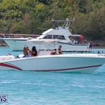 Around The Island Powerboat Race Bermuda, August 12 2018-8316