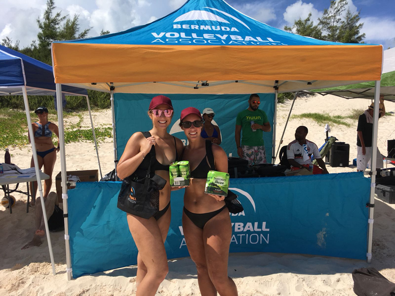Beach Volleyball Bermuda August 2018 (11)